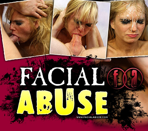 Facial Abuse Destroys Geneva